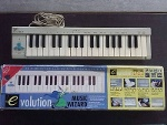 Foto Evolution Mk-7 Music Wizard Teclado Piano...