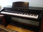 Foto PIANO DIGITAL ROLAND HP 236