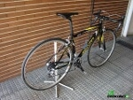 Foto Bicicleta giant tcr compact road