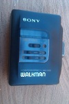 Foto Walkman Sony Wm-ex33
