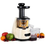 Foto Licuadora slow juicer 70 rpm zumo natural fruta...