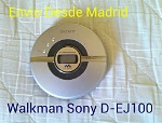 Foto Walkman Sony